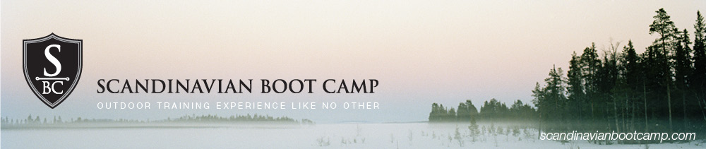 Scandinavian Boot Camp